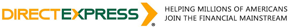 Direct Express Logo