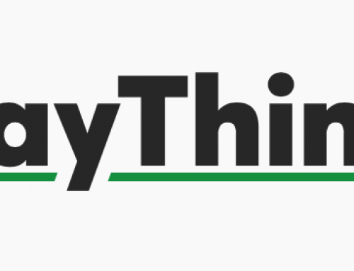 PayThink: Automated Payments Free Consumers from Check Fees