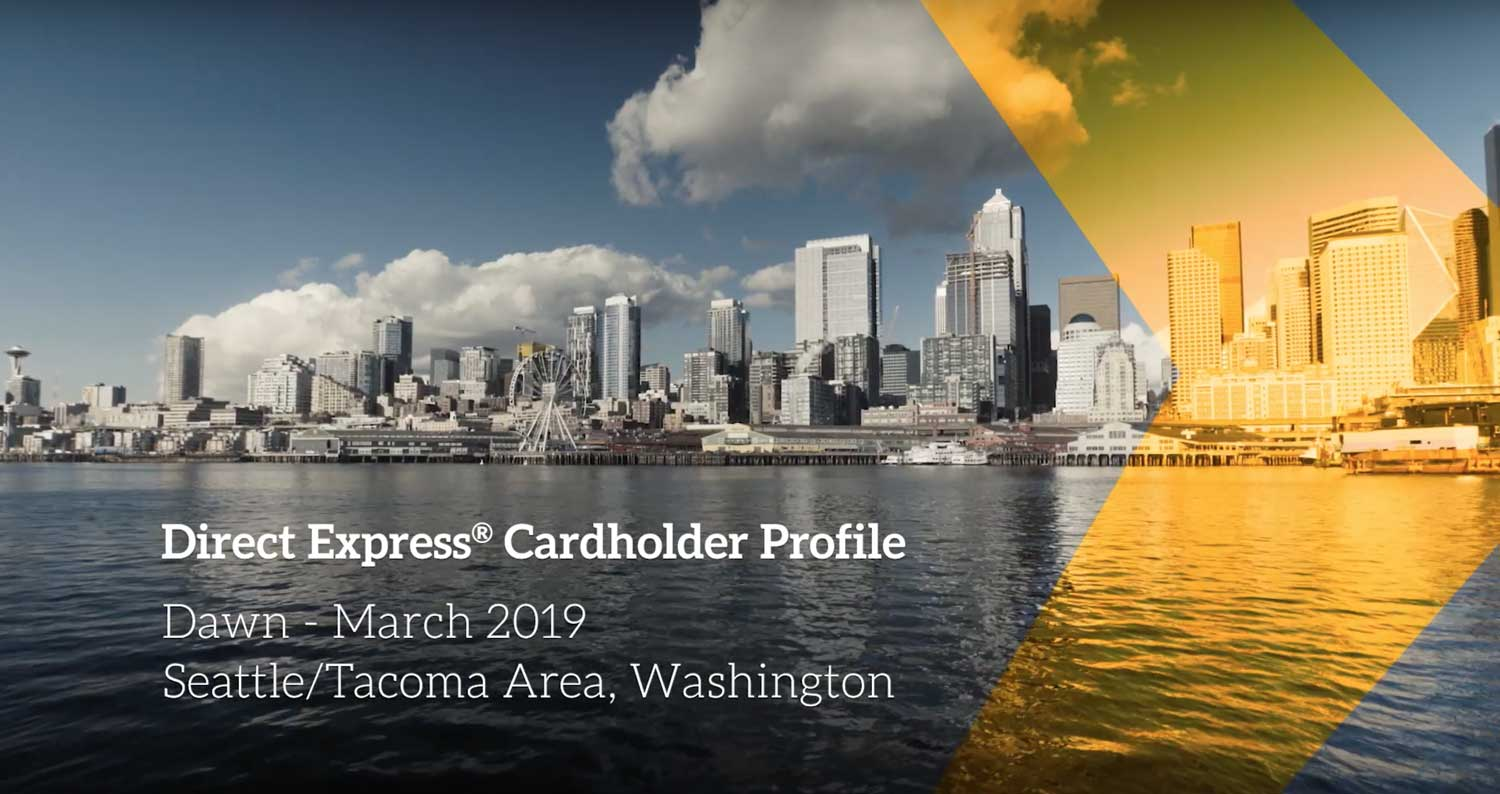 Meet Dawn, a Direct Express® Cardholder (Video)