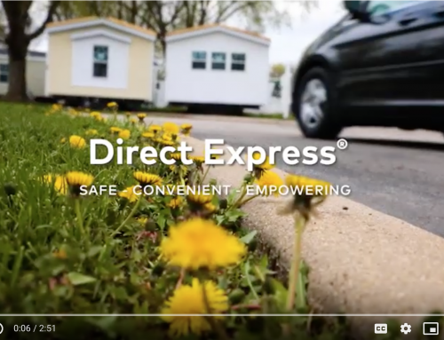 Laura and Larry: Direct Express® Cardholders (Video)