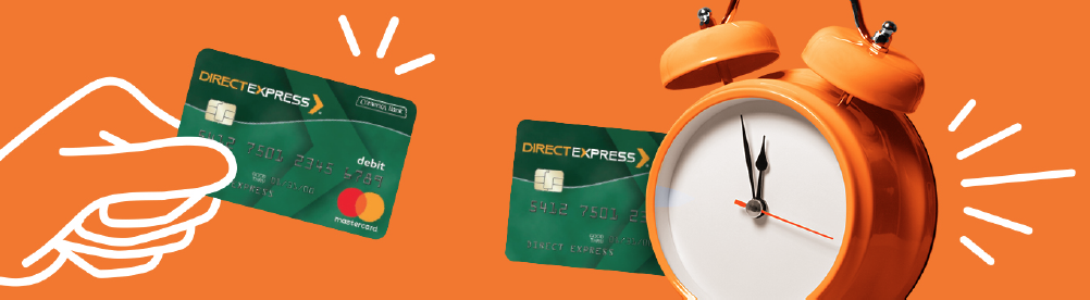 Economic Impact Payments and Direct Express® (Updated)